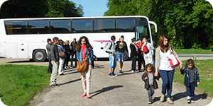 Sorties familiales - SOSIE Beauvais