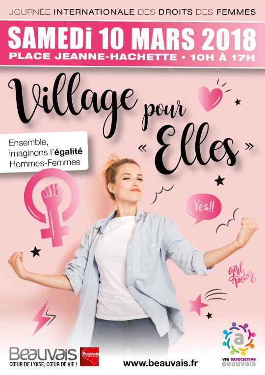 Village pour Elles